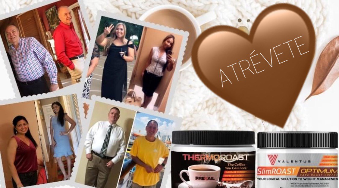 Enfermedad de Crohn y el café SlimRoast Optimum