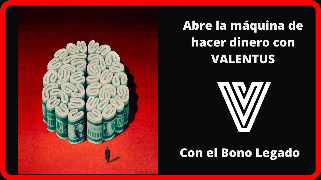 Bono legado de Valentus
