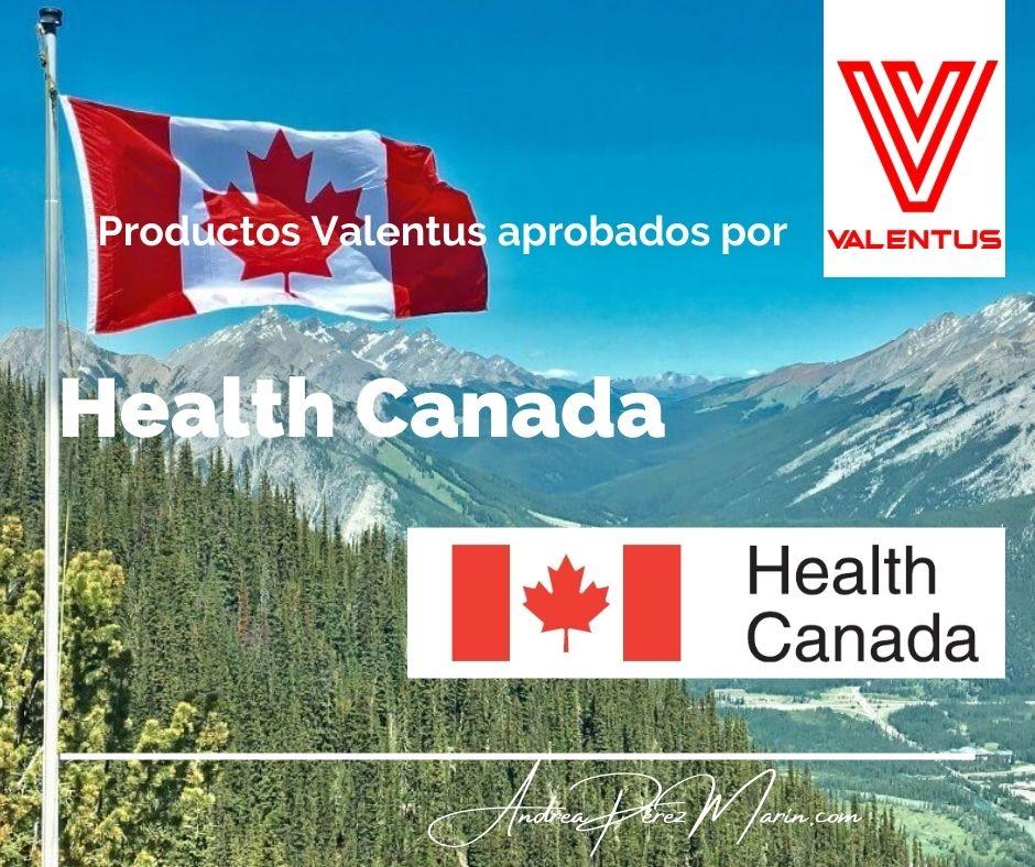 Canada y Valentus